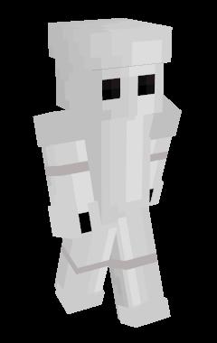 Peau de Minecraft KaydenMC478
