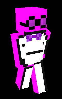 Peau de Minecraft 3bu_